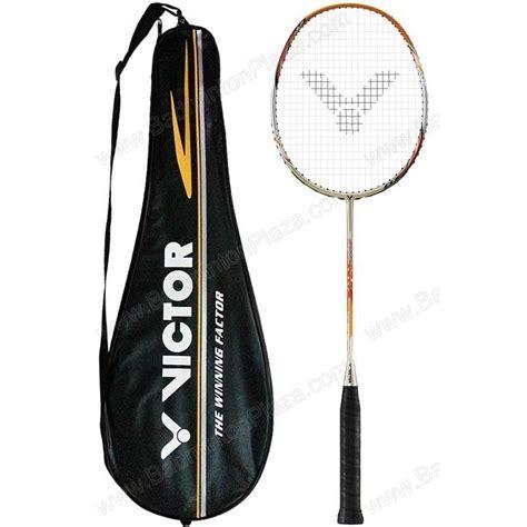 Raket Victor Hypernano X 7sp badminton racket victor hypernano x badminton plaza