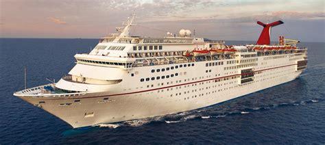 carnival ecstasy cruise ship carnival ecstasy orange cruises