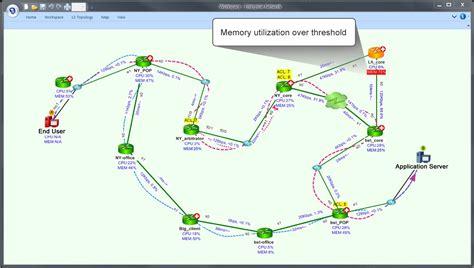 network topology diagram software freeware smartdraw