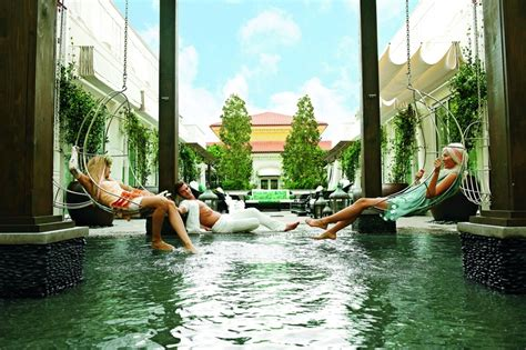 Best Health Detox Retreats In The World by The Leading Spas Of The World Eau Spa At Eau Palm