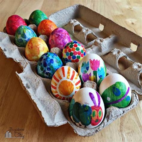 Decoupage Easter Eggs Tissue Paper - decoupage eggs tissue paper images