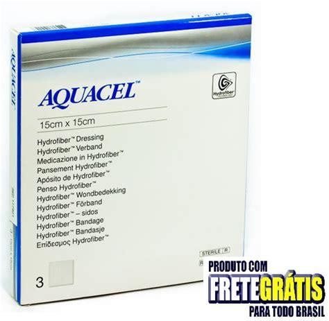 Aquacel Ag 15x15 Berkualitas aquacel ag prata 15x15 02 unidades convatec convatec curativo