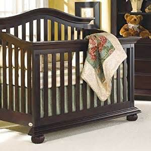 munire lifetime crib newport espresso baby