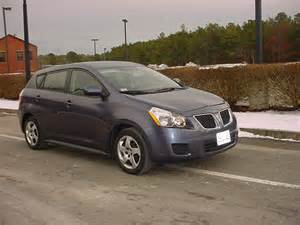 2009 Pontiac Vibe Review 2009 Pontiac Vibe Pictures Cargurus