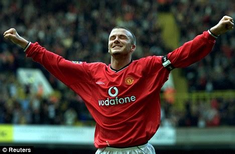david beckham biography online fergie my favourite game ever was the day we came back to