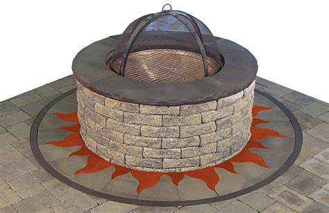 ep henry firepit kit pewter blend coventry i 6x9