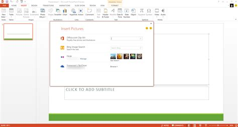 auto layout presentation import powerpoint template office 2013 images powerpoint