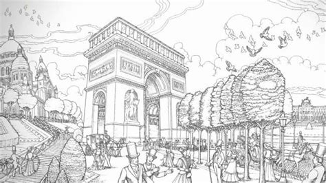 coloring pages for adults travel pin by 현숙김 on 컬러링북 도안 pinterest coloring paris and