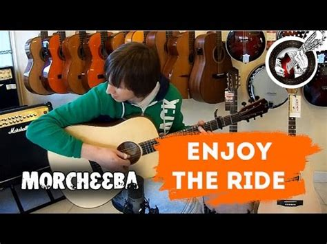 Morcheeba Enjoy The Ride by Morcheeba Feat Judie Tzuke Enjoy The Ride Fingerstyle