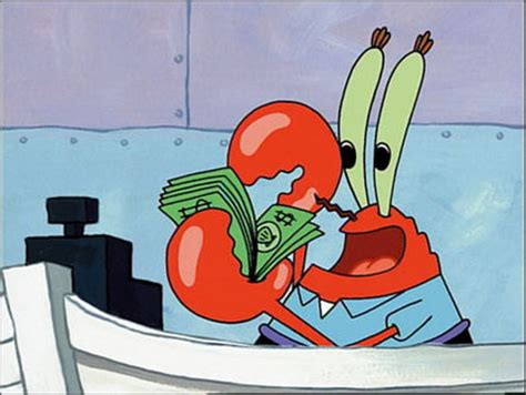 6 things we can learn about business from mr. krabs | all