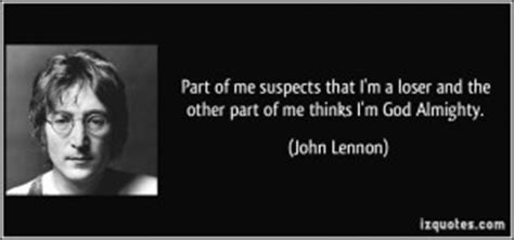 biography of john lennon resume i am a loser quotes quotesgram