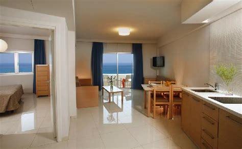 brilliant small one bedroom apartment brilliant hotel apartments protaras cyprus reviews