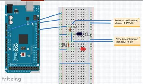 pwm fan capacitor arduino pwm capacitor 28 images your motors with l293d and arduino advanced implementation
