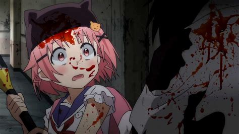 best scary top 10 best horror anime to for