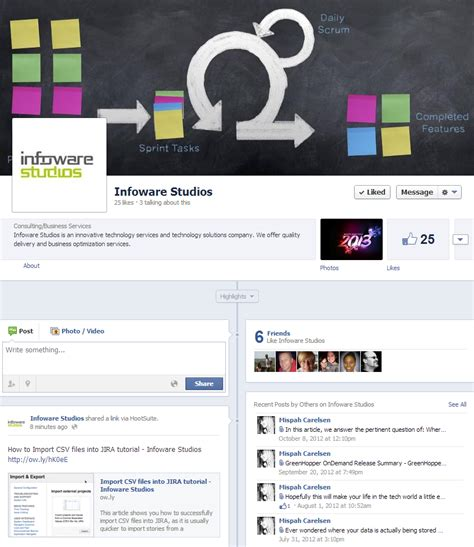 facebook celebrity page setup facebook pages profiles and groups infoware studios