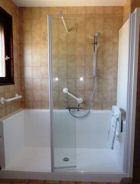 installation baignoire exemple d installation d une senior http www
