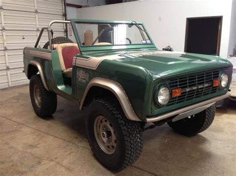 fast n loud s ford bronco go gas monkey sweet rides
