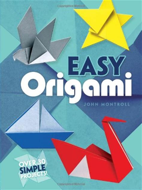 everyone can learn origami books site review of teabag folding paper facets