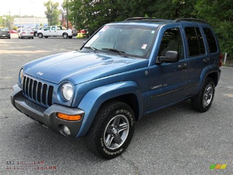2004 Jeep Liberty Sport Problems 2004 Jeep Liberty Sport 4x4 Columbia Edition In Atlantic