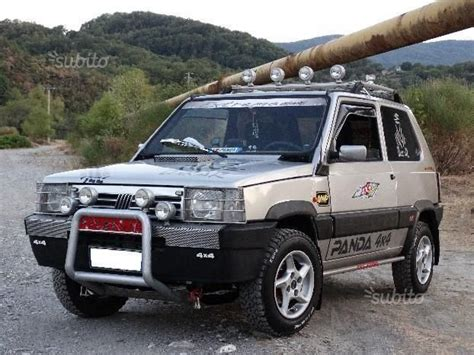 fiat panda 4x4 used cars for sale sold fiat panda 4x4 used cars for sale autouncle