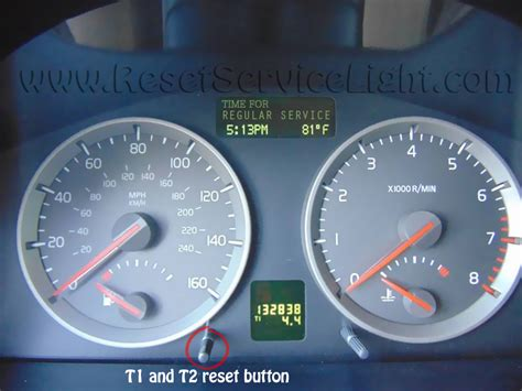 service tool new reset v50 reset time for regular service volvo v50 reset service
