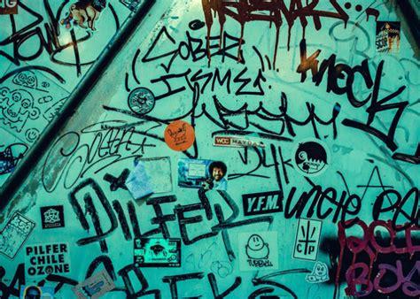 arrested  connection  beacon graffiti spree