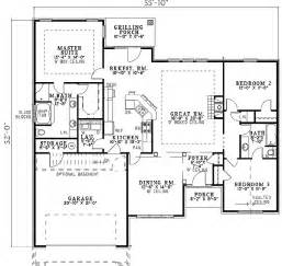 Home Plans With A View by Sleek Roofline And Round Top Windows 59299nd 1st Floor