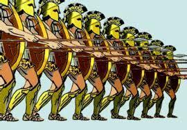 spartani contro persiani l unita di un popolo per la liberta la guerra dei greci