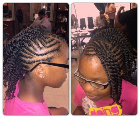 images of kids hair braiding in a mohalk cool kid do braids into a mohawk natural styles for