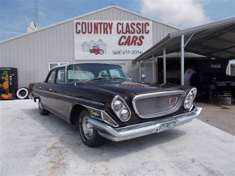 Chrysler Newport News by 1962 Chrysler Newport For Sale 1845907 Hemmings Motor News