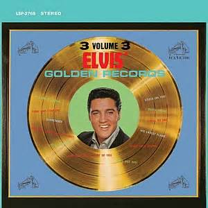 Us Records Index Volume 2 Quot Elvis Golden Records Volume 3 Quot Als Doppel Lp Elvis