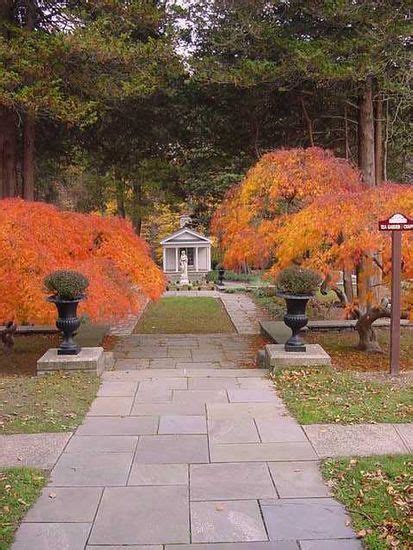 Gallaher Mansion at Cranbury Park in Norwalk CT   Top
