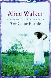 color purple author the color purple better reading