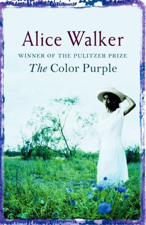 color purple and book differences the color purple better reading