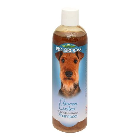 Biogroom Bronze Lustre 12oz biogroom bronze lustre purrsonal touch