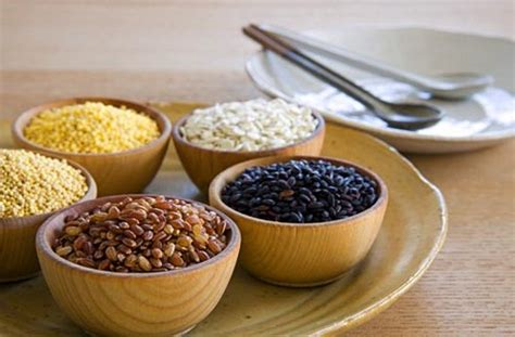 3 food sources of whole grains 10 foods that reduce high blood pressure how nigeria news