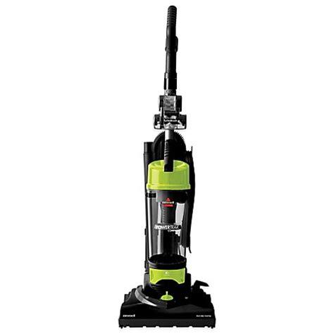 vacuums at bed bath and beyond bissell 174 powertrak 174 compact vacuum bed bath beyond
