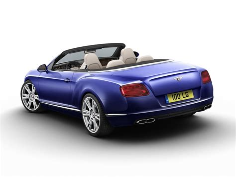 bentley gtc 2013 bentley continental gtc v8