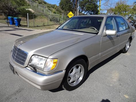 how to work on cars 1997 mercedes benz c class interior lighting mercedes benz s320 s600 s500 w140 s class 1997 big body sedan saloon 1 owner youtube