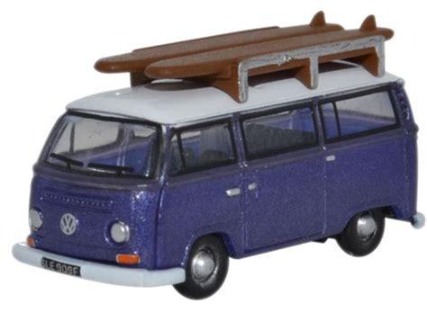 Volkswagen Mettalic Purple White Skala 1 76 Merk Oxford oxford diecast nvw015 volkswagen bay window purple white 1 148 n