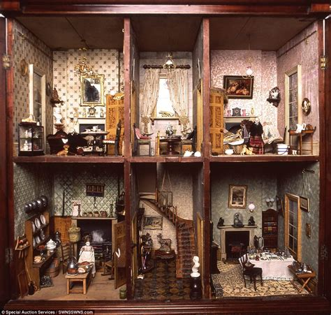 buy dolls house doll s house sells for 163 17 700 as much as a real house