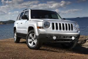 Jeep Pateiot 2011 Jeep Patriot Gets Tweaked Proves It S All In The Details