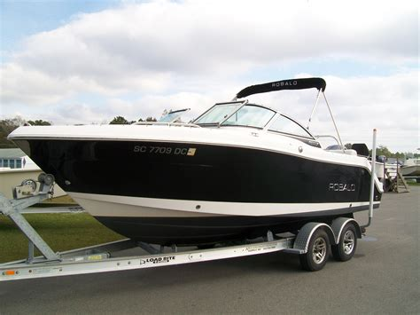 robalo boat dealers in nc 2015 robalo r227 dual console power boat for sale www