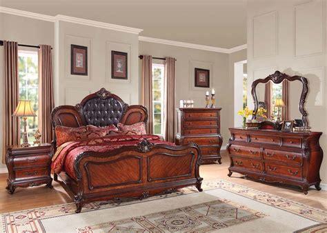eastern king bedroom set natalie decor dorothea eastern king set