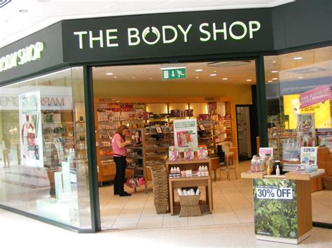 The Shop by The Shop Belfry Shopping Centre