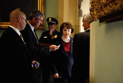 dianne feinstein in congress prepares to vote on debt