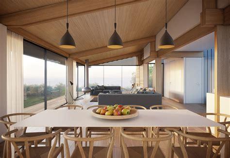 dise 241 os de techos interiores para casas