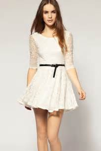 white lace dresses for juniors dresses trend