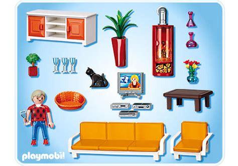 behagliches wohnzimmer 5332 a playmobil 174 deutschland - Playmobil Wohnzimmer 5332