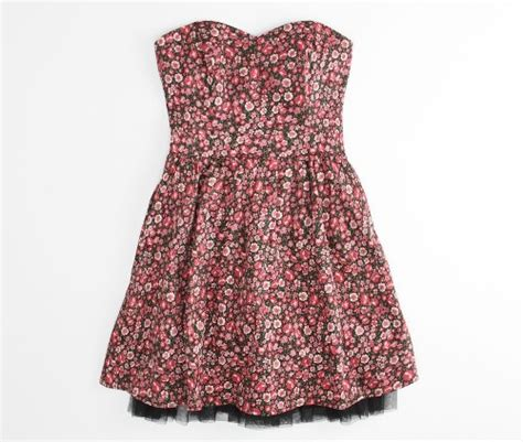 9 Dresses From Pacsun by 9 Dresses From Pacsun Fashion